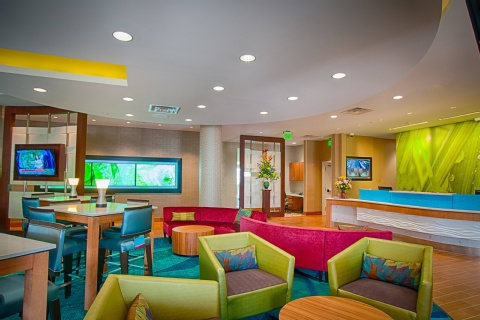 SpringHill Suites by Marriott Canton, OH 44720 near Akron-canton Regional Airport View Point 11