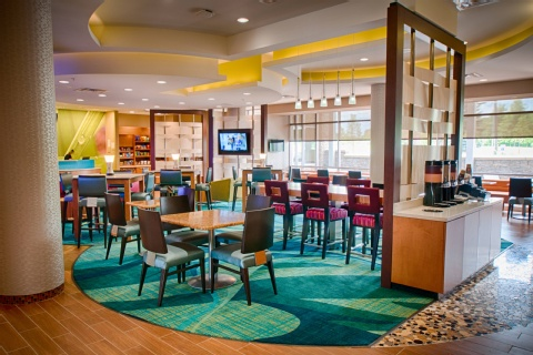 SpringHill Suites by Marriott Canton, OH 44720 near Akron-canton Regional Airport View Point 10