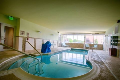 SpringHill Suites by Marriott Canton, OH 44720 near Akron-canton Regional Airport View Point 9