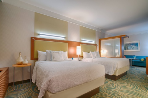 SpringHill Suites by Marriott Canton, OH 44720 near Akron-canton Regional Airport View Point 5