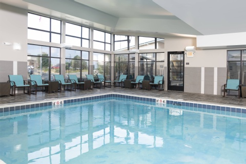 Residence Inn by Marriott Akron South/Green, OH 44312 near Akron-canton Regional Airport View Point 24