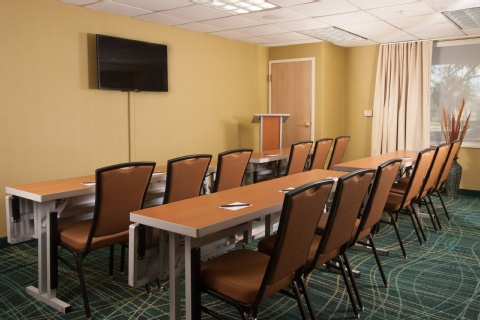 SpringHill Suites by Marriott Fort Lauderdale Airport & Cruise Port, FL 33004 near Fort Lauderdale-hollywood International Airport View Point 19