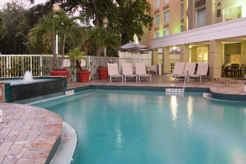 SpringHill Suites by Marriott Fort Lauderdale Airport & Cruise Port, FL 33004 near Fort Lauderdale-hollywood International Airport View Point 16