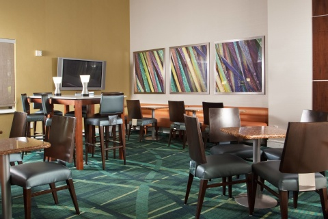 SpringHill Suites by Marriott Fort Lauderdale Airport & Cruise Port, FL 33004 near Fort Lauderdale-hollywood International Airport View Point 13