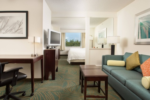 SpringHill Suites by Marriott Fort Lauderdale Airport & Cruise Port, FL 33004 near Fort Lauderdale-hollywood International Airport View Point 8