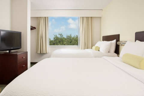 SpringHill Suites by Marriott Fort Lauderdale Airport & Cruise Port, FL 33004 near Fort Lauderdale-hollywood International Airport View Point 7