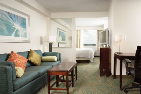 SpringHill Suites by Marriott Fort Lauderdale Airport & Cruise Port, FL 33004 near Fort Lauderdale-hollywood International Airport View Point 6