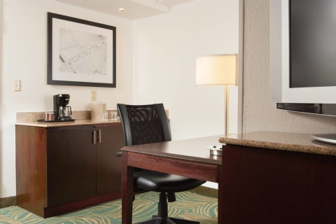 SpringHill Suites by Marriott Fort Lauderdale Airport & Cruise Port, FL 33004 near Fort Lauderdale-hollywood International Airport View Point 4