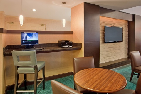 Residence Inn by Marriott Fort Lauderdale Plantation, FL 33324 near Fort Lauderdale-hollywood International Airport View Point 22
