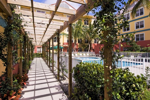 Residence Inn by Marriott Fort Lauderdale Plantation, FL 33324 near Fort Lauderdale-hollywood International Airport View Point 20