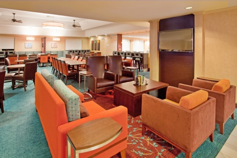 Residence Inn by Marriott Fort Lauderdale Plantation, FL 33324 near Fort Lauderdale-hollywood International Airport View Point 17