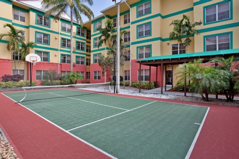 Residence Inn by Marriott Fort Lauderdale Plantation, FL 33324 near Fort Lauderdale-hollywood International Airport View Point 14