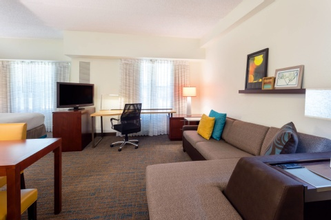 Residence Inn by Marriott Fort Lauderdale Plantation, FL 33324 near Fort Lauderdale-hollywood International Airport View Point 12
