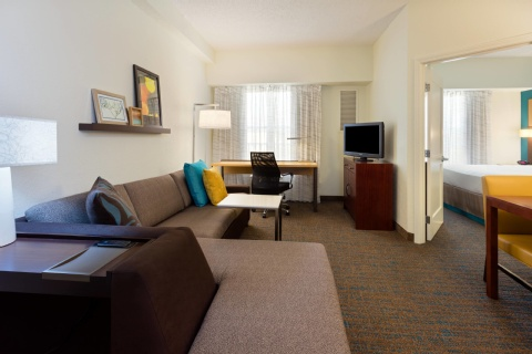 Residence Inn by Marriott Fort Lauderdale Plantation, FL 33324 near Fort Lauderdale-hollywood International Airport View Point 10