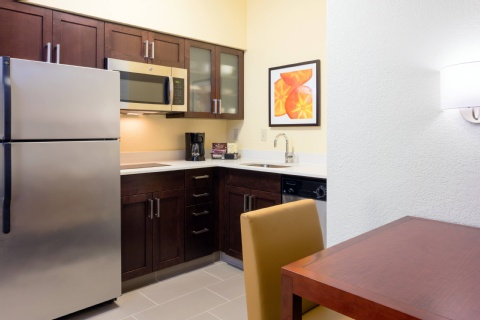 Residence Inn by Marriott Fort Lauderdale Plantation, FL 33324 near Fort Lauderdale-hollywood International Airport View Point 8