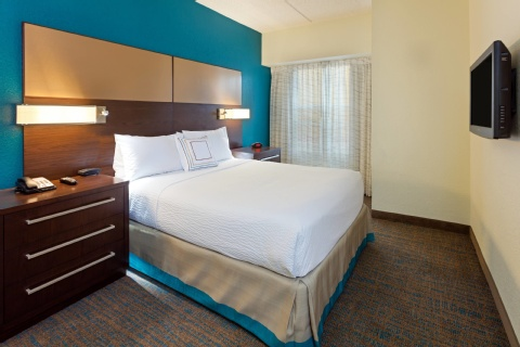 Residence Inn by Marriott Fort Lauderdale Plantation, FL 33324 near Fort Lauderdale-hollywood International Airport View Point 6