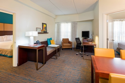 Residence Inn by Marriott Fort Lauderdale Plantation, FL 33324 near Fort Lauderdale-hollywood International Airport View Point 7