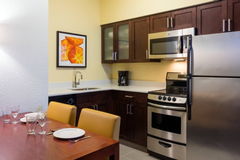 Residence Inn by Marriott Fort Lauderdale Plantation, FL 33324 near Fort Lauderdale-hollywood International Airport View Point 4