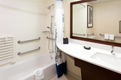 Residence Inn by Marriott Fort Lauderdale Plantation, FL 33324 near Fort Lauderdale-hollywood International Airport View Point 2