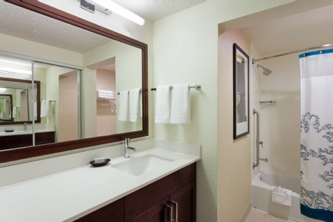 Residence Inn by Marriott Fort Lauderdale Plantation, FL 33324 near Fort Lauderdale-hollywood International Airport View Point 3