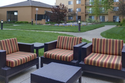 Courtyard by Marriott Indianapolis Airport, IN 46241 near Indianapolis International Airport View Point 25