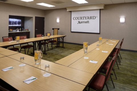 Courtyard by Marriott Indianapolis Airport, IN 46241 near Indianapolis International Airport View Point 18
