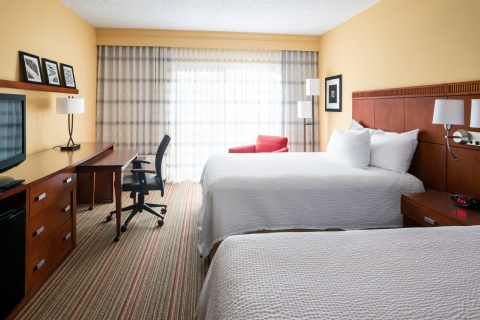 Courtyard by Marriott Indianapolis Airport, IN 46241 near Indianapolis International Airport View Point 10