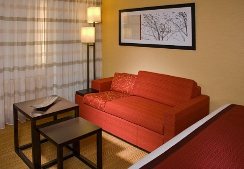 Courtyard by Marriott Indianapolis Airport, IN 46241 near Indianapolis International Airport View Point 8