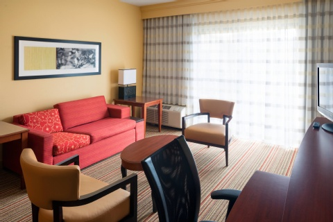 Courtyard by Marriott Indianapolis Airport, IN 46241 near Indianapolis International Airport View Point 5