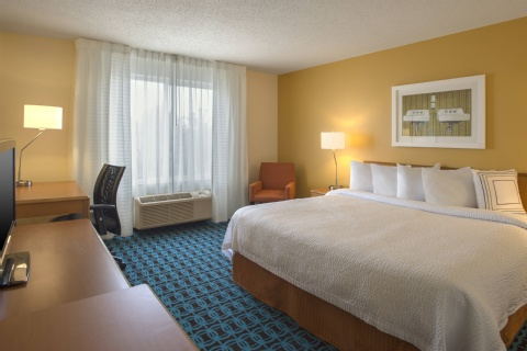 Fairfield Inn & Suites Indianapolis Airport, IN 46241 near Indianapolis International Airport View Point 3
