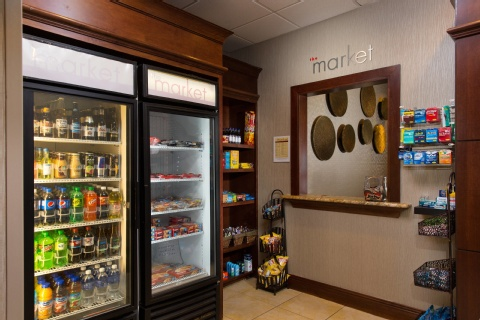 Residence Inn by Marriott Kansas City Airport, MO 64153 near Kansas City International Airport View Point 21