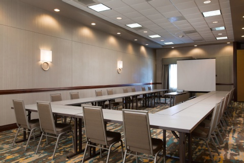 Residence Inn by Marriott Kansas City Airport, MO 64153 near Kansas City International Airport View Point 18