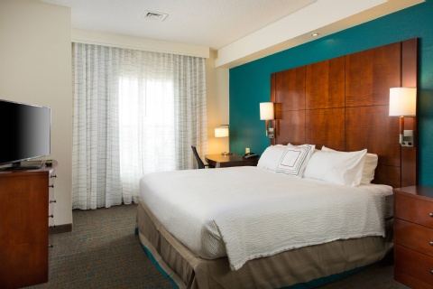 Residence Inn by Marriott Kansas City Airport, MO 64153 near Kansas City International Airport View Point 8