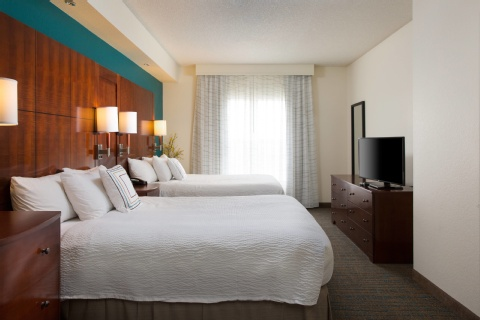 Residence Inn by Marriott Kansas City Airport, MO 64153 near Kansas City International Airport View Point 5