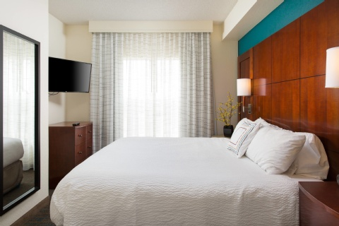 Residence Inn by Marriott Kansas City Airport, MO 64153 near Kansas City International Airport View Point 4