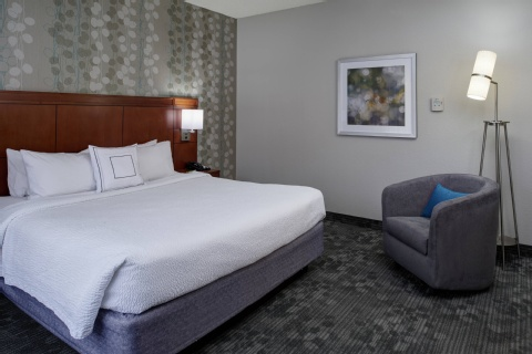 Courtyard by Marriott Kansas City Airport, MO 64153 near Kansas City International Airport View Point 5