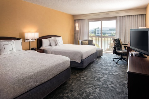 Courtyard by Marriott San Francisco Airport/Oyster Point Waterfront, CA 94080 near San Francisco International Airport View Point 7