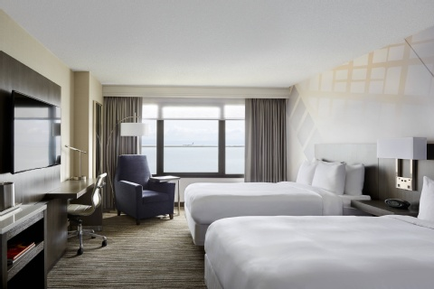 San Francisco Airport Marriott Waterfront, CA 94010 near San Francisco International Airport View Point 27
