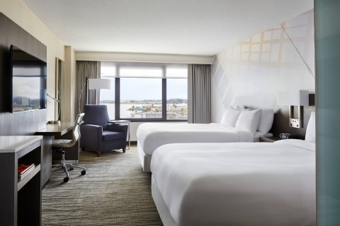 San Francisco Airport Marriott Waterfront, CA 94010 near San Francisco International Airport View Point 26