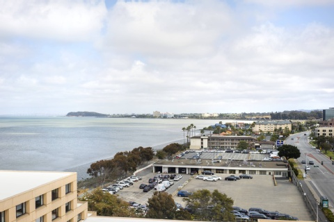 San Francisco Airport Marriott Waterfront, CA 94010 near San Francisco International Airport View Point 20