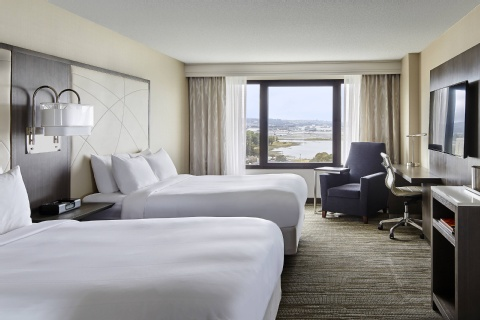 San Francisco Airport Marriott Waterfront, CA 94010 near San Francisco International Airport View Point 11