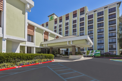 Holiday Inn San Jose - Silicon Valley, CA 95112 near Norman Y. Mineta San Jose Intl Airport View Point 23