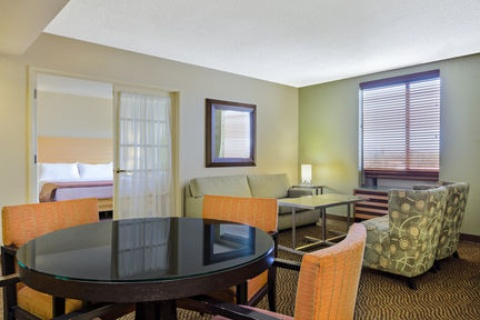 Holiday Inn San Jose - Silicon Valley, CA 95112 near Norman Y. Mineta San Jose Intl Airport View Point 7