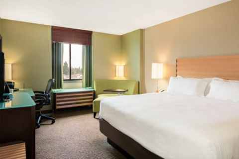 Holiday Inn San Jose - Silicon Valley, CA 95112 near Norman Y. Mineta San Jose Intl Airport View Point 3