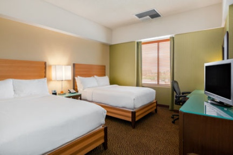 Holiday Inn San Jose - Silicon Valley, CA 95112 near Norman Y. Mineta San Jose Intl Airport View Point 2