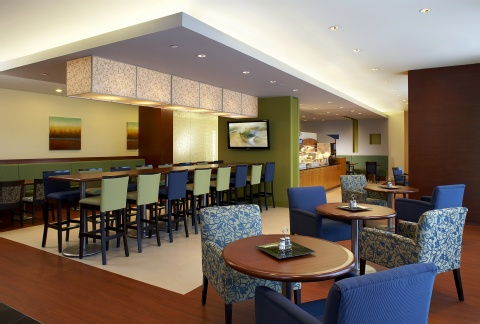 Holiday Inn Express & Suites Montreal Airport, QC H8T 1A6 near Montreal-Pierre Elliott Trudeau Int. Airport View Point 24