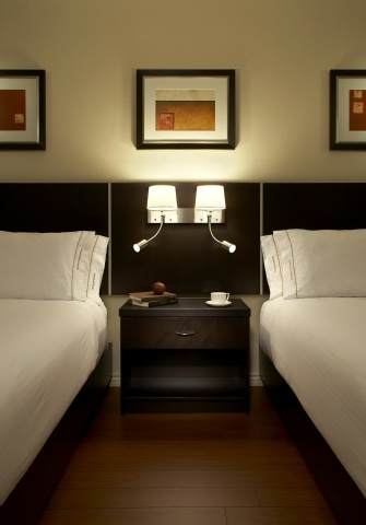Holiday Inn Express & Suites Montreal Airport, QC H8T 1A6 near Montreal-Pierre Elliott Trudeau Int. Airport View Point 13