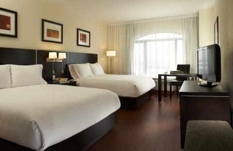 Holiday Inn Express & Suites Montreal Airport, QC H8T 1A6 near Montreal-Pierre Elliott Trudeau Int. Airport View Point 11