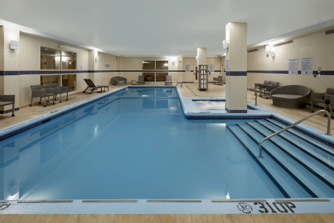 Courtyard by Marriott Montreal Airport, QC H4M 2Z5 near Montreal-Pierre Elliott Trudeau Int. Airport View Point 12