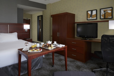 Courtyard by Marriott Montreal Airport, QC H4M 2Z5 near Montreal-Pierre Elliott Trudeau Int. Airport View Point 4